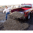 Loadhandler Pickup Truck Unloader — Standard Full-Size Model, 2,200-Lb. Capacity, Model# LH2200 The price is $119.99.
