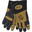 Hobart Ultimate Fit Leather Welding Gloves