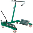 Compac Wheel Dolly — For Agricultural/Construction Equipment Tires, Model# 90538 The price is $3,269.95.