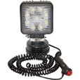 Ultra-Tow Square Work Light — 2,150 Lumens, 9 LEDs The price is $69.99.