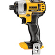 FREE SHIPPING — DEWALT 20V MAX Li-Ion Cordless Impact Driver — 1/4in. Hex, 117 Ft.-Lbs. Torque, Tool Only, Model# DCF885B