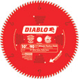 FREE SHIPPING — Diablo Ultra Fine Circular Saw Blade — 10in., 90 Tooth, For Wood and Wood Composites, Model# D1090X The price is $59.99.