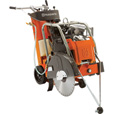 18In. FS 513 Walk-Behind Concrete Saw The price is $4,199.99.