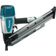 FREE SHIPPING — Makita Framing Nailer for Clipped-Head Nail Fasteners — 3 1/2in., Model# AN943