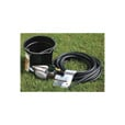 Outdoor Water Solutions Small Pond Accessory Kit, Model# PSP0071 The price is $159.99.