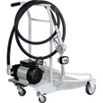 Roughneck Oil Dispensing System — 13 GPM, Pump, Manual Nozzle, Valve, Hose The price is $579.99.