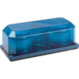 Wolo Priority 2 Strobe Mini Light Bar – Blue Lens, Model# 3705M-B The price is $249.99.