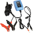 NPower Battery Charger for Powerpacks and 12 Volt Batteries — 1 Amp The price is $14.99.