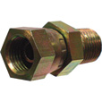 Apache Straight Swivel Adapter — 1/2in. F NPSM x 1/2in. M NPTF The price is $7.99.