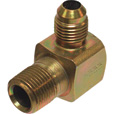 Apache 90 Degree Elbow — 1/2in. M JIC37 x 3/4in. M NPT 90 The price is $7.99.