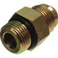 Apache Male Hex Union — 3/8in. M JIC37 x 3/8in. M STOR The price is $7.99.