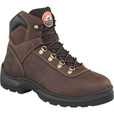 Irish Setter by Red Wing Men's 6in. Ely Waterproof Steel Toe Work Boots — Brown, Size 14 The price is $129.99.