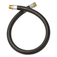 RapidAir Jumper Hose — 3/4in. x 3ft., Model# F0215 The price is $39.99.