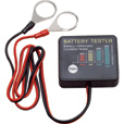 Ironton Battery/Alternator Tester — 12 Volt The price is $9.99.