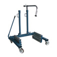Torin Wheel Dolly — 2400-Lb. Capacity, Model# TX12001 The price is $899.99.