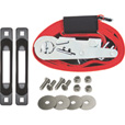 Snap-Loc E-track Cargo Control System Ratchet Pack — Model# SLCERBA
