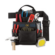 CLC Custom Leathercraft Ballistic Tool and Nail Bag The price is $24.99.