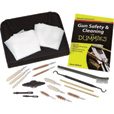 Gun Safety & Cleaning For Dummies Kit