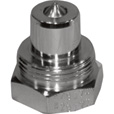 Ame International Hose Half Coupler — 10,000 PSI, Model# 16050 The price is $29.99.