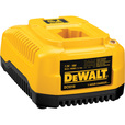 FREE SHIPPING — DEWALT One Hour Charge With Automatic Tune Up — 7.2 Volt to 18 Volt, Model# DC9310 The price is $74.99.