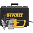 DEWALT VSR Corded Stud and Joist Electric Drill — 1/2in. Chuck, 11.0 Amp, 1,300 RPM, Model# DWD460K The price is $379.00.