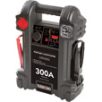 Ironton Portable Jumpstarter — 300 Amp The price is $44.00.