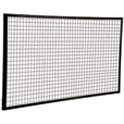 Vestil Adjustable Perimeter Guard Panel — 48in.H x 96in.W, Model# APG-M-48 The price is $99.99.