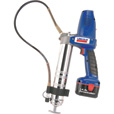 Lincoln PowerLuber Cordless Grease Gun Kit — 14.4V, 7500 PSI, 1 Battery, Model# 1442 The price is $219.99.