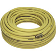 Goodyear Rubber Air Hose — 3/8in. x 100ft., 250 PSI, Model# 46506 The price is $59.99.