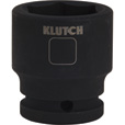 Klutch Jumbo Impact Socket — 1 3/16in., 3/4in.-Drive The price is $18.49.