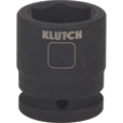 Klutch Jumbo Impact Socket — 26mm, 3/4in.-Drive The price is $17.49.