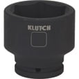Klutch Jumbo Impact Socket — 41mm, 3/4in.-Drive The price is $21.99.