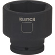 Klutch Jumbo Impact Socket — 60mm, 3/4in.-Drive The price is $27.99.