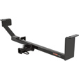 FREE SHIPPING — Curt Custom Fit Class I Receiver Hitch - Fits 2013 Chevrolet Spark, Model# 11316 The price is $109.99.