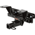 Curt Custom Fit Class I Receiver Hitch - Fits 2013 Volvo C30, Model# 11337 The price is $144.99.
