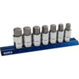 Klutch Metric Hex Bit Socket Set — 7-Pc. The price is $33.89.