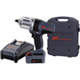 FREE SHIPPING — Ingersoll Rand IQv20 Series Cordless 20V Impact Wrench Kit — 1/2in. Drive, 780 Ft.-Lbs. Torque, 1 Battery, Model# W7150-K1