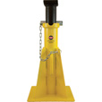 Esco 25-Ton Pin-Style Jack Stand — Model# 10804-N The price is $219.99.