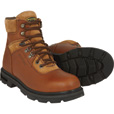 Wolverine 6in. Soft Toe Work Boots
