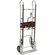Roughneck Standard Appliance Cart — 700Lb. Capacity, 24in.L x 12in.W x 60in.H