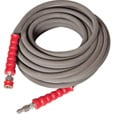 NorthStar Hot Water Nonmarking Pressure Washer Hose — 6000 PSI, 50ft. x 3/8in., Model# 989401984