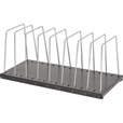 Sandusky Buddy 8-Section Wire Organizer, Model# 0710-4 The price is $29.99.