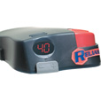 Hopkins Reliance Digital Brake Control with Plug-In Connector — 4-Brake Capacity, Model# 47284 The price is $74.99.