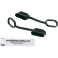 Hopkins Towing Solutions Replacement Dust Cover — 4-Wire Flat System, Model# 48735 The price is $2.99.