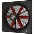 Multifan High Performance Panel Fan with Intake Guard — 14in. Dia., 2,930 CFM, Model# V2E35K-240V The price is $649.99.
