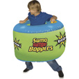 Inflatable Body Bumper Bopper Toy The price is $12.00.