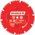 FREE SHIPPING — Diablo Combination Circular Saw Blade — 10in., 50 Tooth, For Crosscuts & Rip Cuts in Wood, Plywood, Melamine, Model# D1050X The price is $36.99.