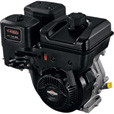 Briggs & Stratton 1450 Series Horizontal OHV Engine — 306cc, 3/4in. x 2.51in. Shaft, Model# 19N132-0051-F1 The price is $374.99.
