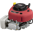 Briggs & Stratton Intek Vertical OHV Engine — 344cc, 1in. x 3 5/32in. Shaft, Model# 21R702-0087-G1 The price is $479.99.