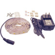 Canarm LED Undercabinet Tape Light Kit — 3 Meters (9.843ft.), 610 Lumens, 24 Watts, Model# LED5050TW3M The price is $87.99.